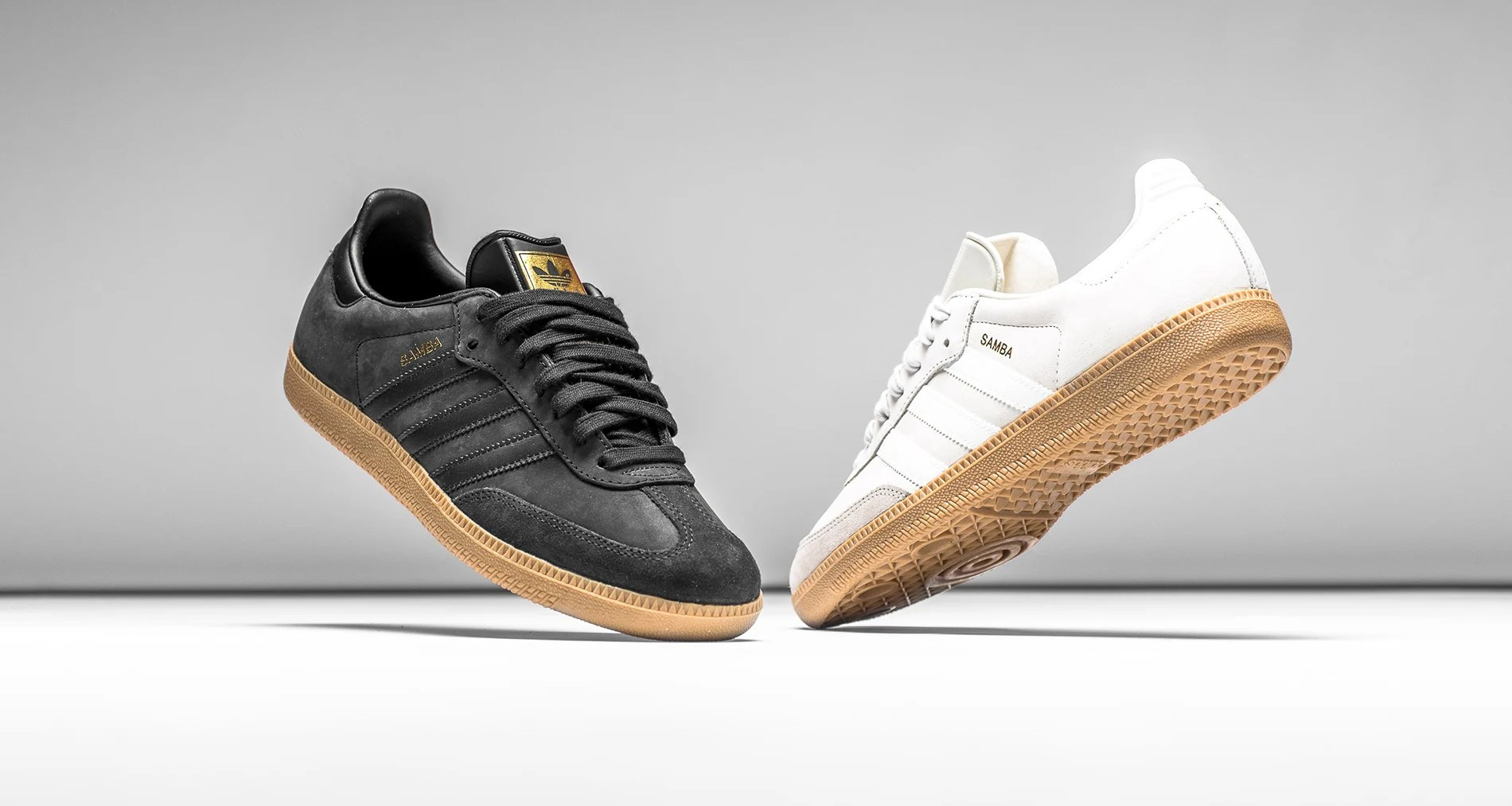 """reputable site 7ae88 c6d71 adidas Samba """"Gum"""" Pack    Available Now"""