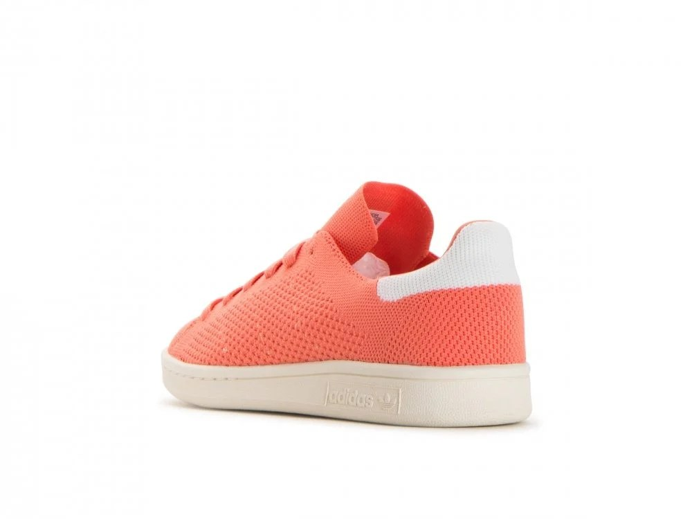 "adidas Stan Smith PK ""Semi Flash Orange"" // Available Now"