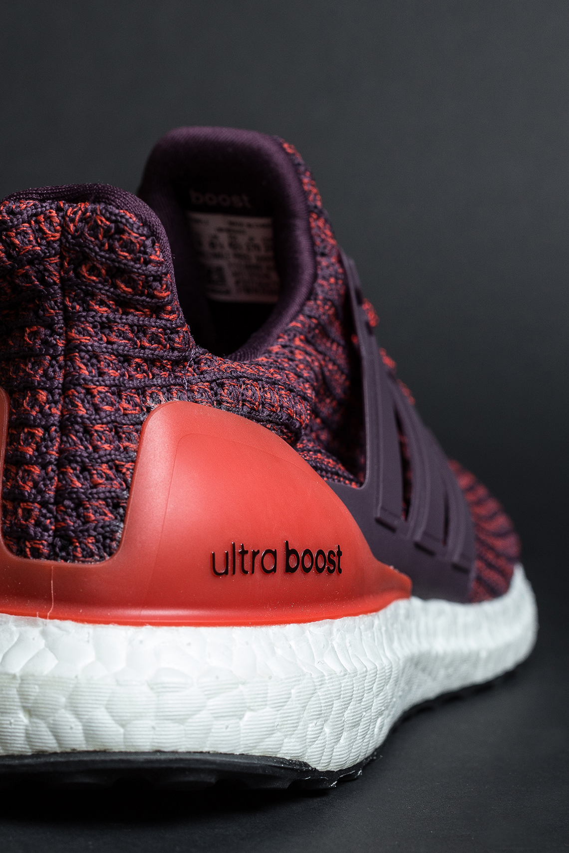 The adidas UltraBOOST 4.0 Gives a Nod to Chinese New Year The