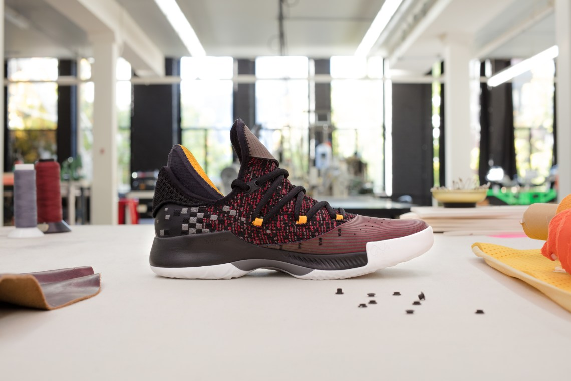 5c40f53571278 adidas Releases Harden PENSOLE Designed by