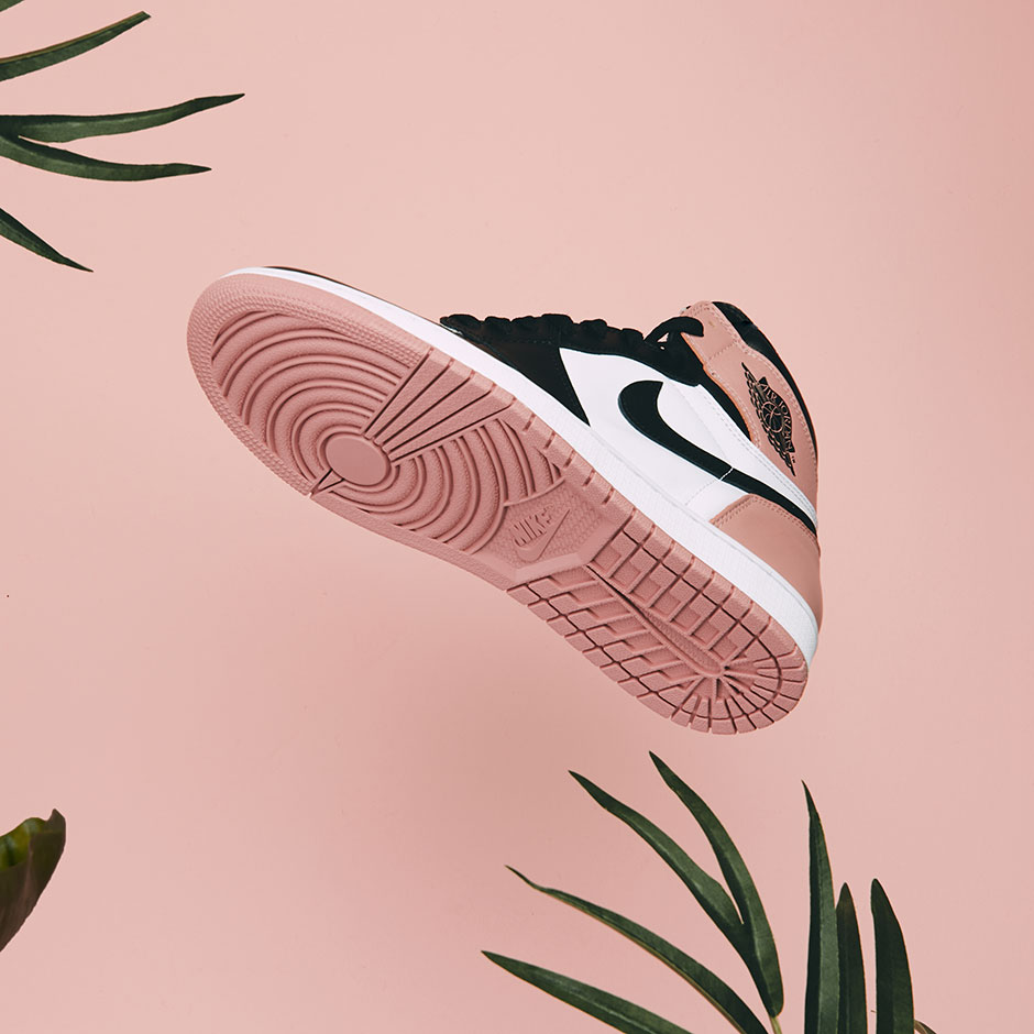"Air Jordan 1 ""Art Basel"" Pack"