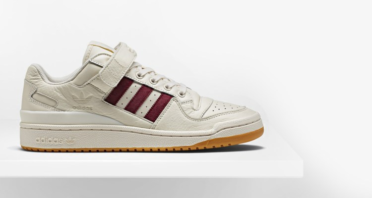 outlet store 9c937 db216 adidas Brings Back the Forum Lo in 2018