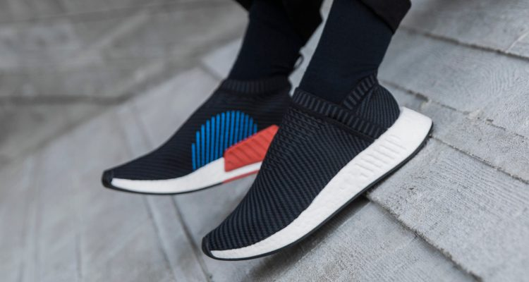 Adidas NMD CS2 PK Core Black
