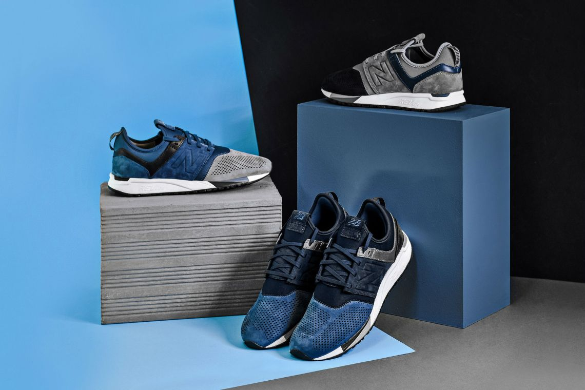 "New Balance 247 ""Provenance"" Pack"