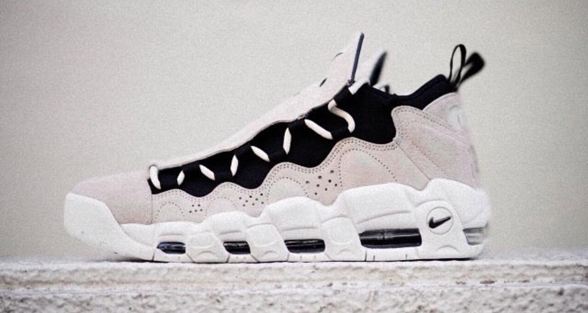 Nike Air Get Money