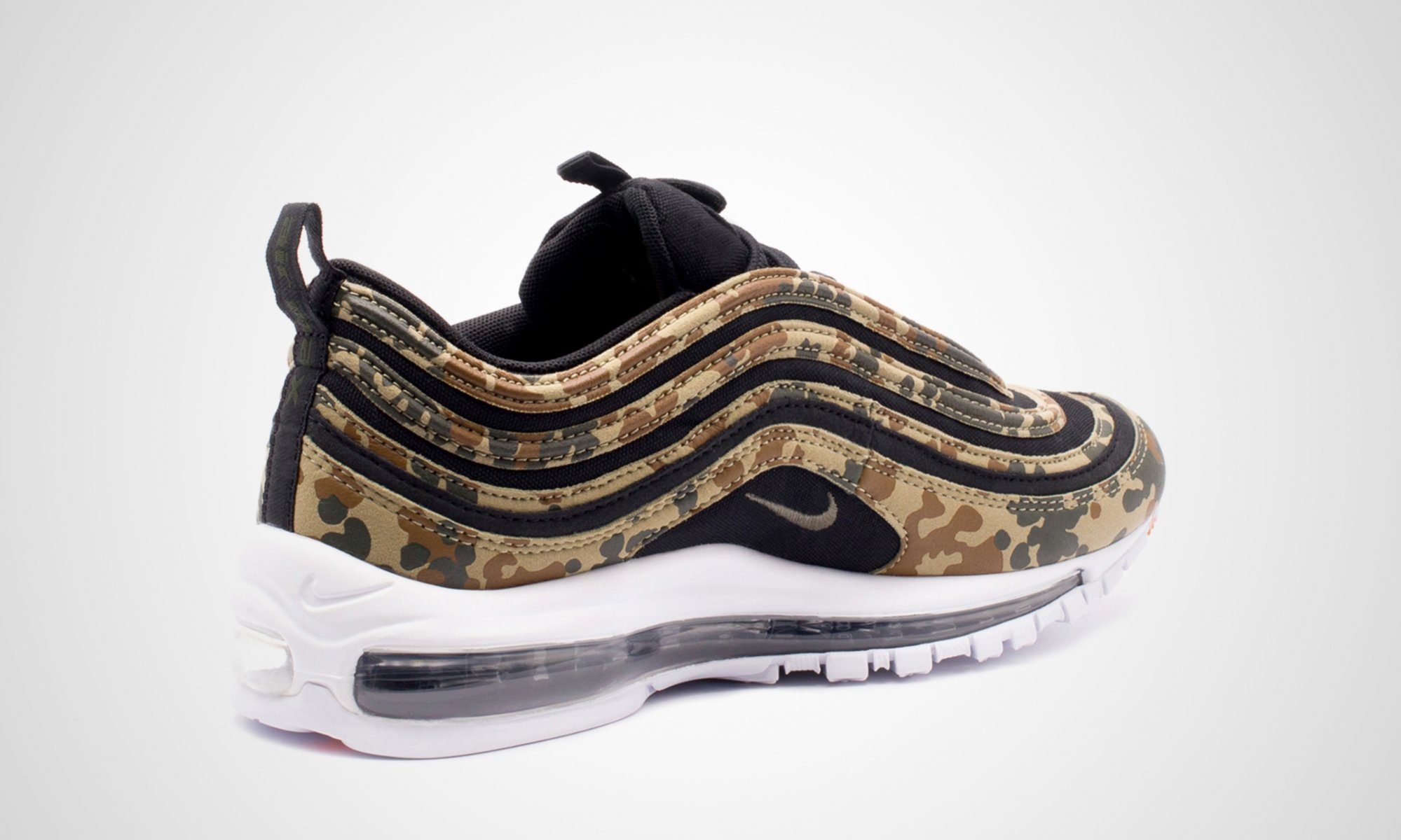 "... Nike Air Max 97 ""Country Camo"""