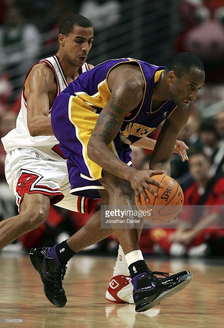 24 Best Hype Hair Magazine Covers Images On Pinterest: Kobe Bryant's 24 Best Shoes In #24