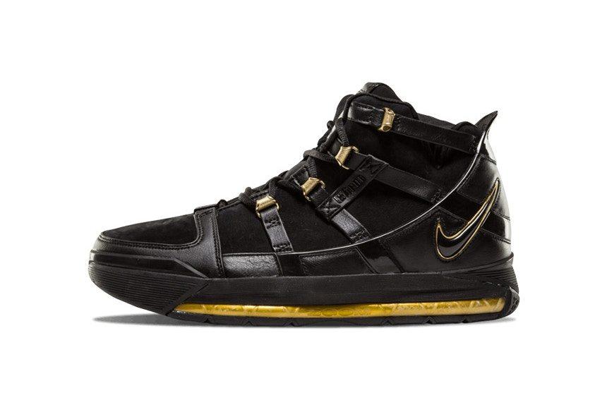 Nike Zoom LeBron 3