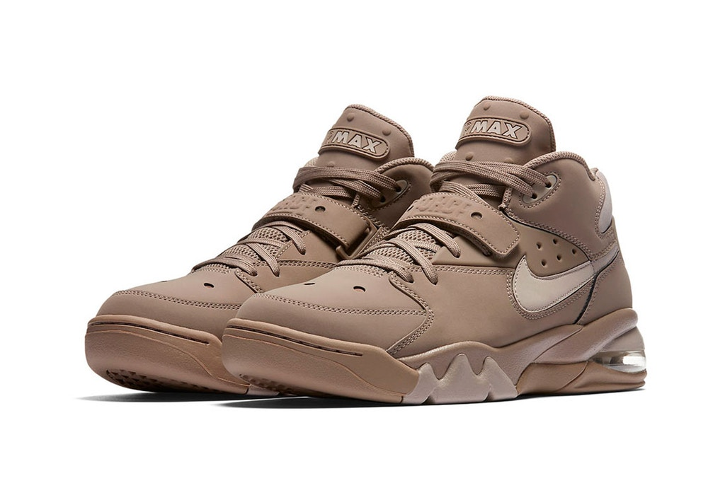 newest ea7a2 da133 Nike Air Force Max