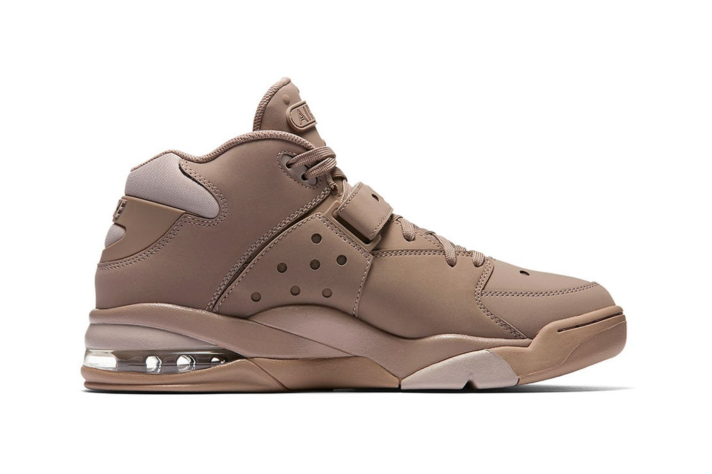 "new styles d6520 2781b Nike Air Force Max ""Tan"" Nike Air Force Max"