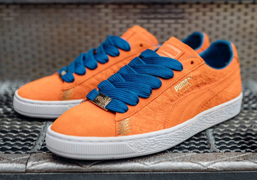 newest 885fc 8bb31 PUMA Suede 50 Breakdance Cities Pack .