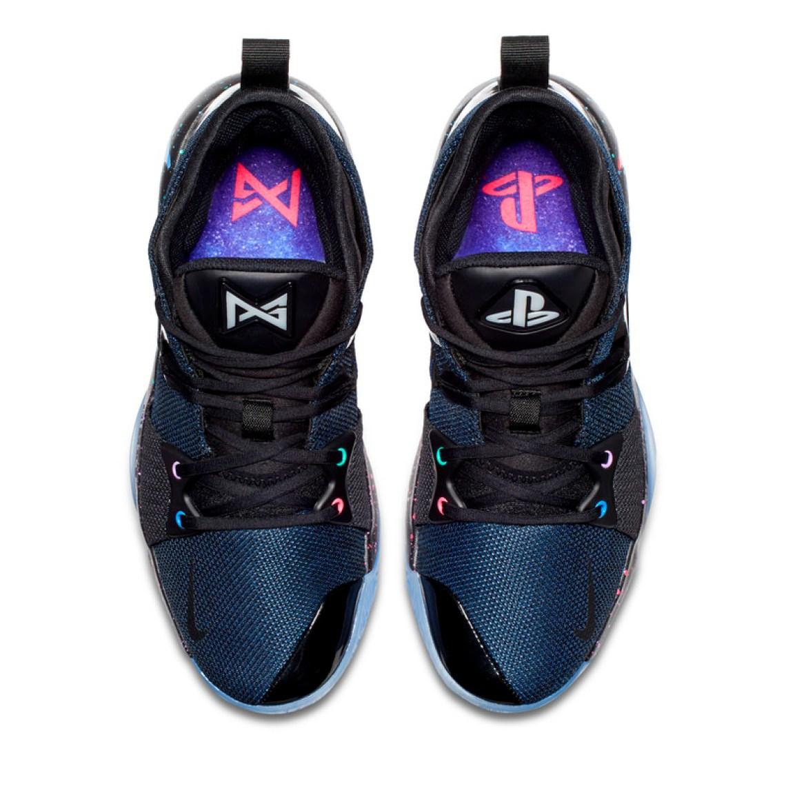 393f29071064 Interview    Designer Tony Hardman Details Paul George s New Nike ...