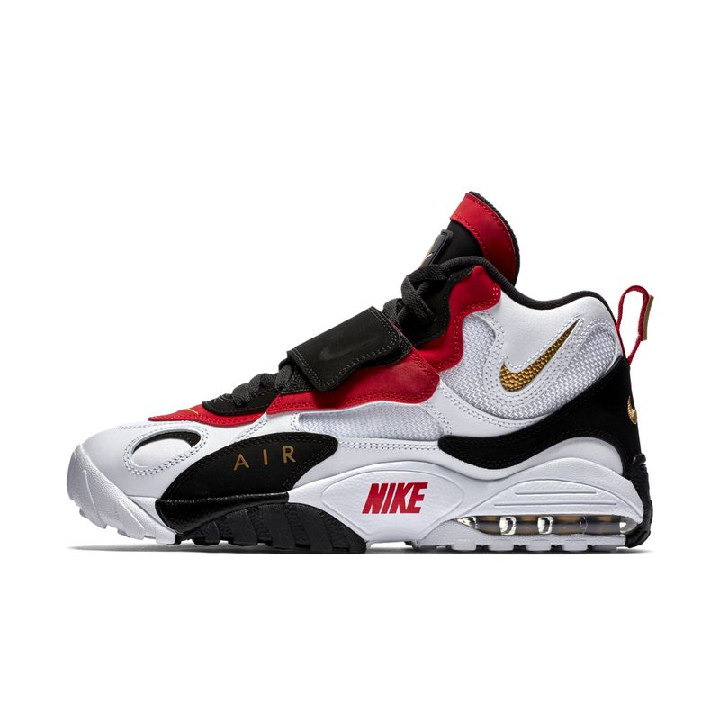 size 40 12c31 b32fc ... coupon for nike speed turf max 49ers 38db9 446e9 clearance air ...