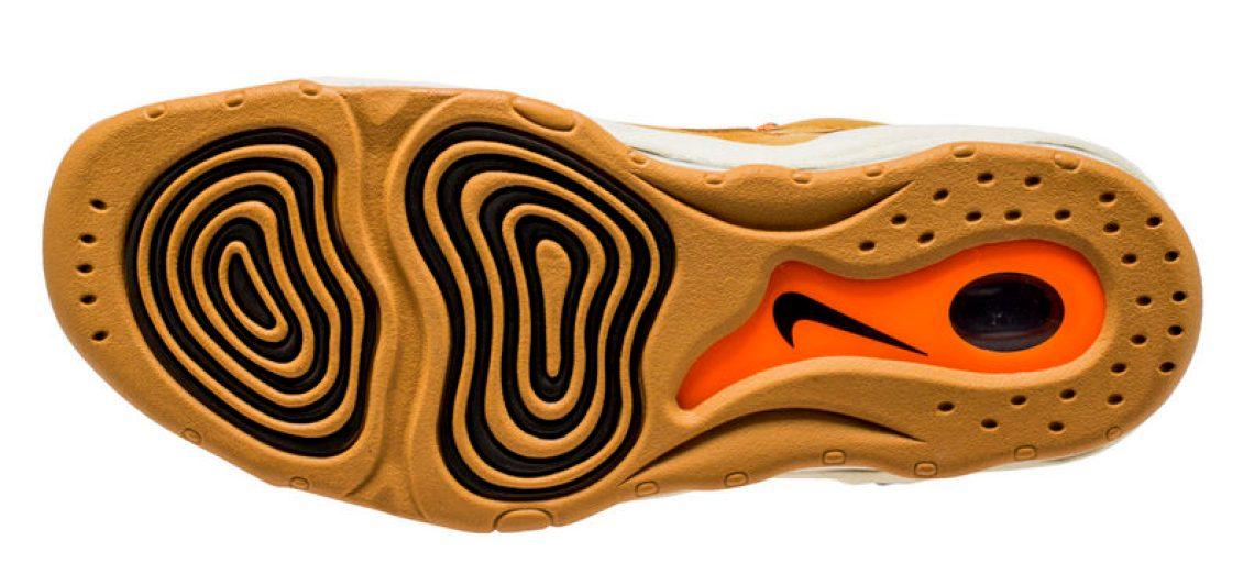 "Nike Air Pippen 1 ""Desert Orche"""