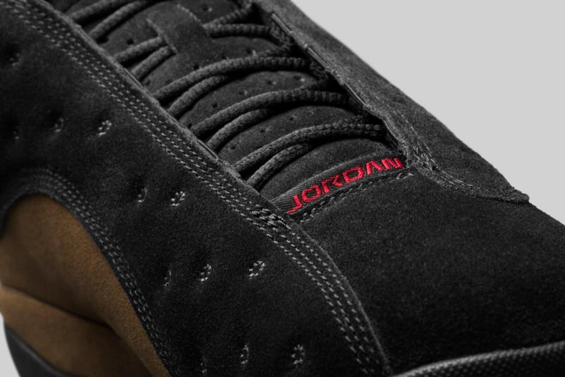"""Air Jordan 13 """"Olive"""""""