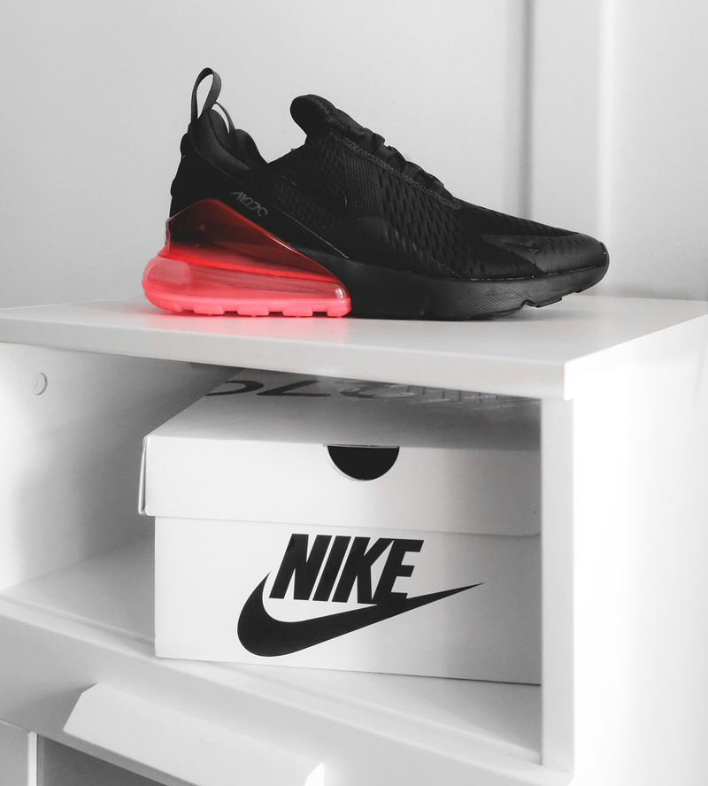 nike air max 180 comme SHOE Sports  6OPAFC