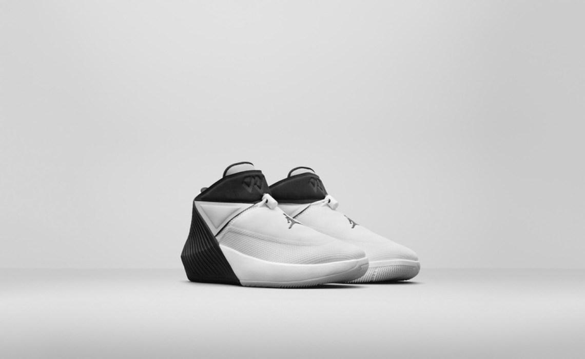 Jordan Brand Debuts Russell Westbrook's Jordan Why Not Zer0.1