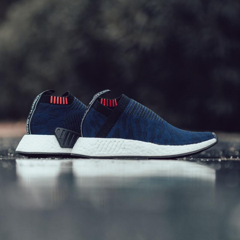 Adidas  mujer 's NMD CS2 primeknit