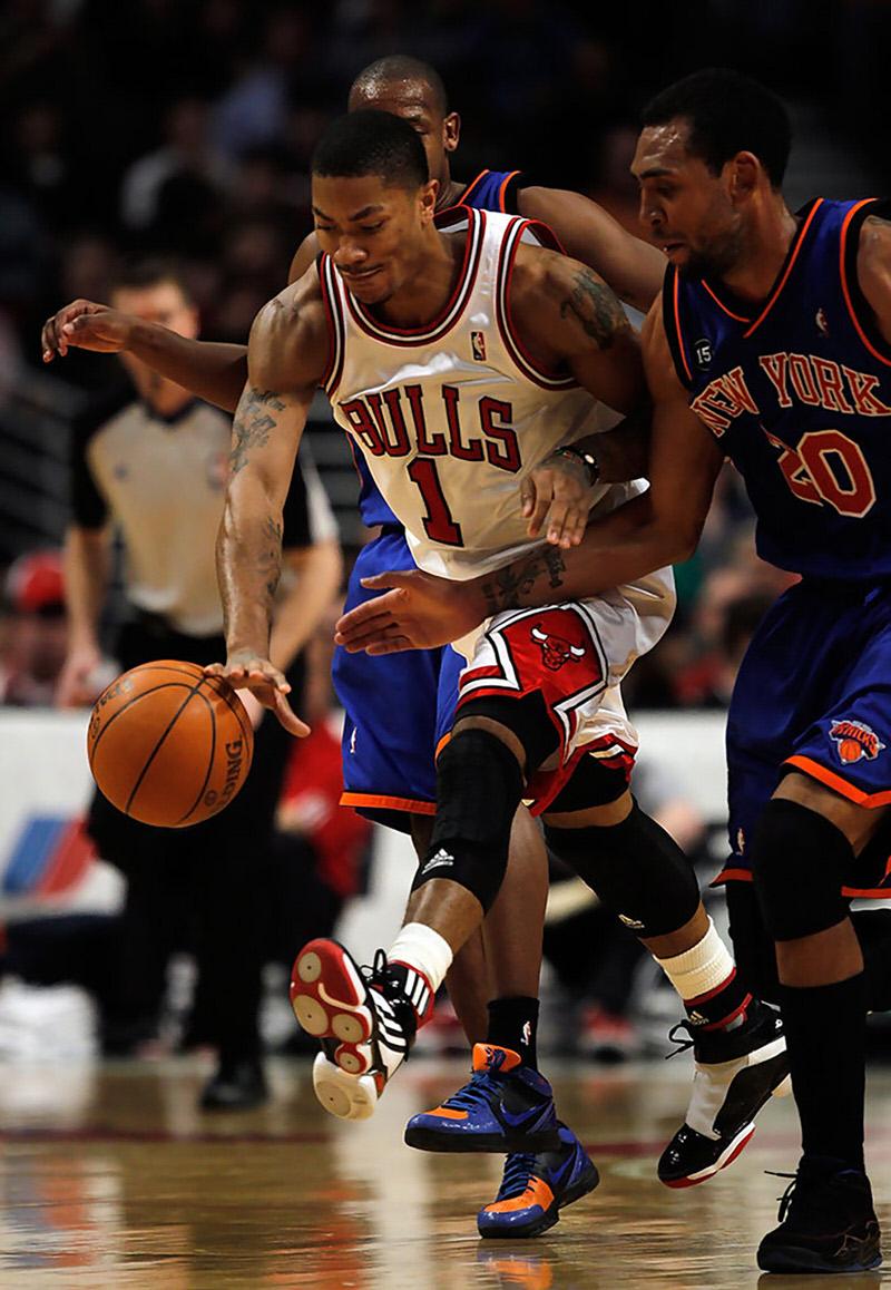 7ad4e5b1adb adidas Feet You Wear Basketball Retrospective    Throwback Thursday ...