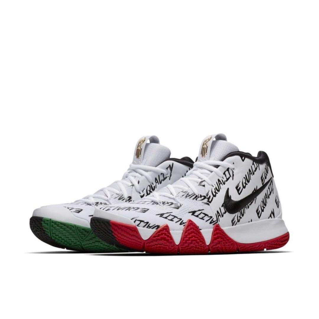 1594f75ae42 Nike Kyrie 4