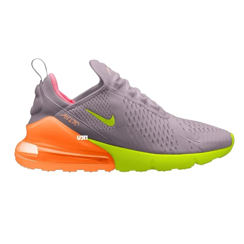 Buy nike air max 270 kids silver > up to 72% Discounts