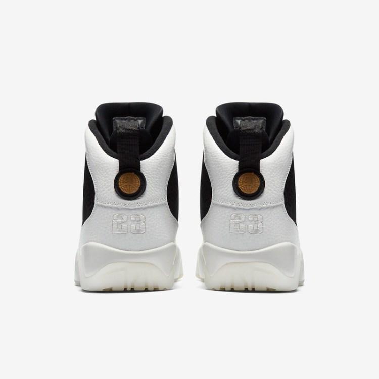 "Air Jordan 9 ""City of Flight"" // Release Date"