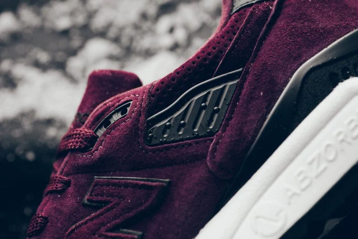 """New Balance 998 Made in USA """"Color SpectrumNew Balance 998 Made in USA """"Color Spectrum"""""""
