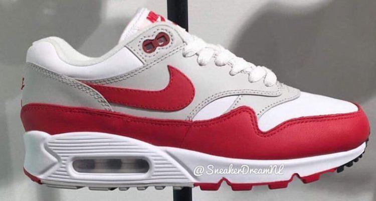 Nike Air Max 1/90