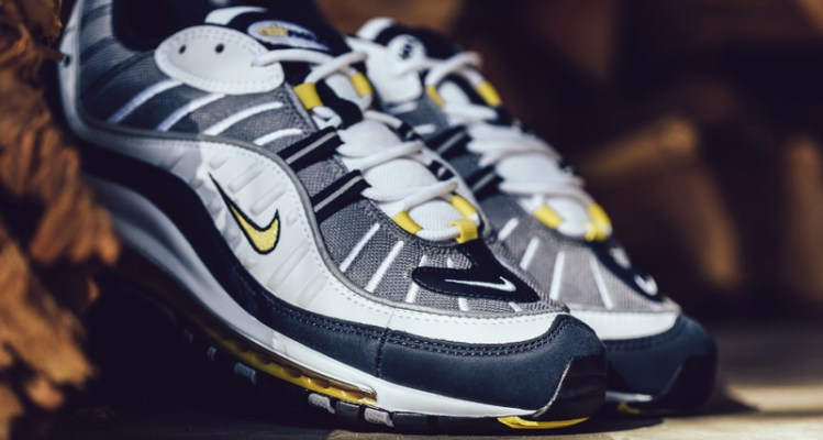 premium selection 6054b 5c6fb Nike Air Max | Nice Kicks