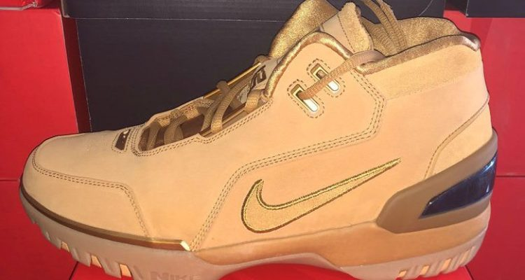 326fe9a5c2a Nike Air Zoom Generation