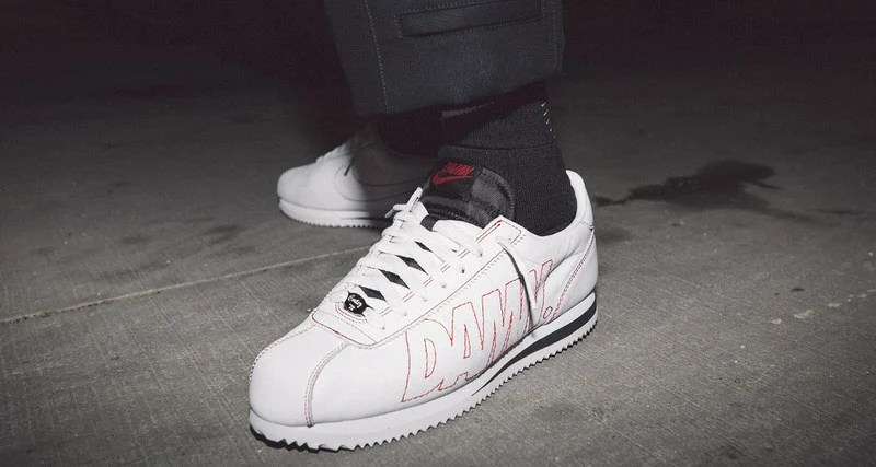 size 40 dafd9 0e8e2 A Closer Look at the Nike Cortez Kenny 1