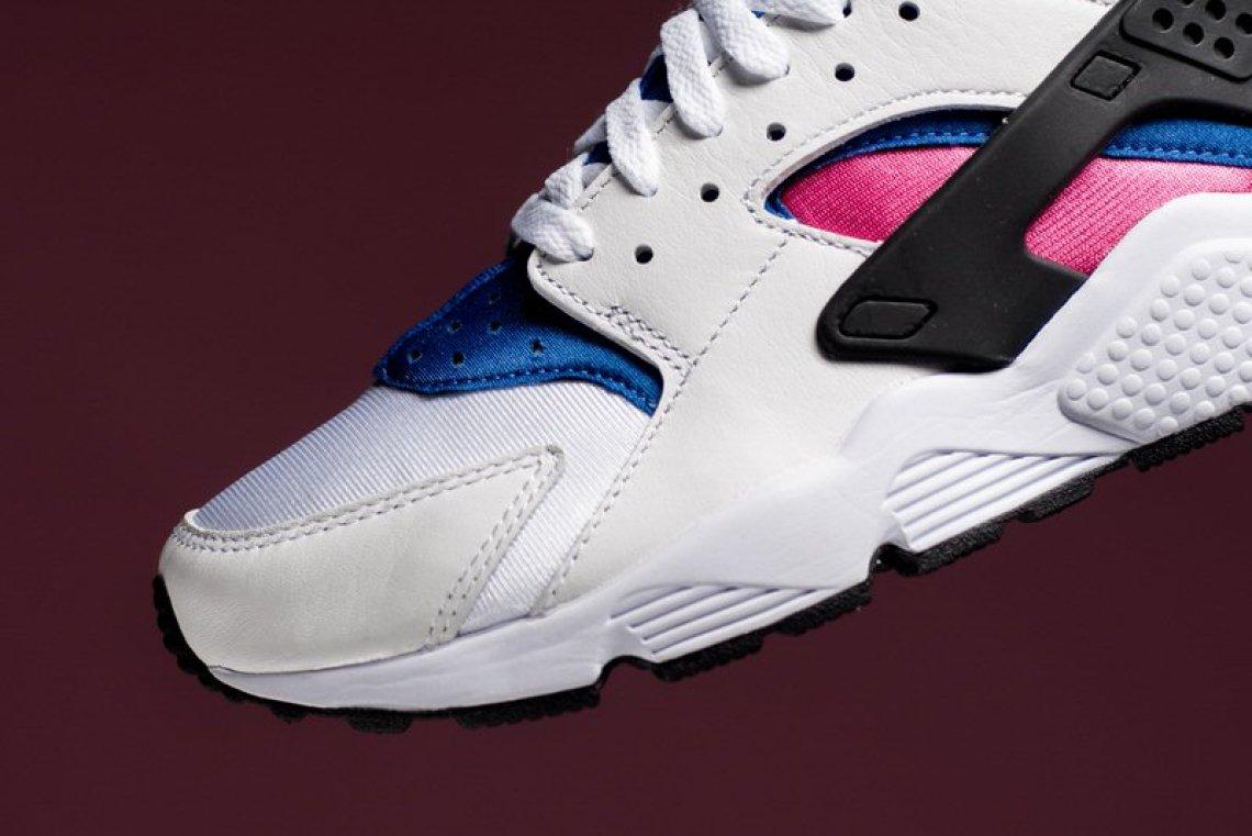 separation shoes ed1f2 4a87a Nike Air Huarache Run '91 Returns Next Week | Nice Kicks