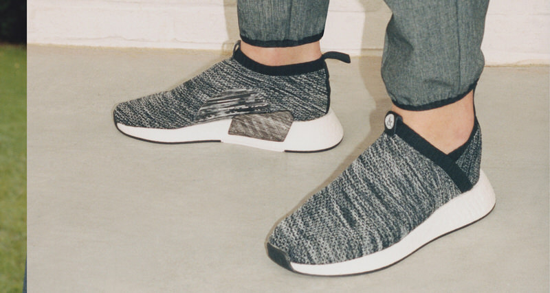 e8279ea0ebbe1 United Arrows   Sons and adidas Preview Spring Summer 2018 NMD Releases