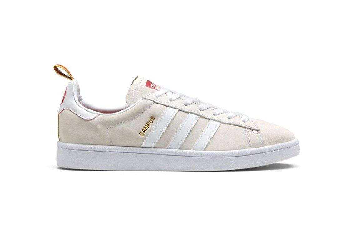 "sale retailer b18fe d513d ... Year"" adidas Originals Campus"