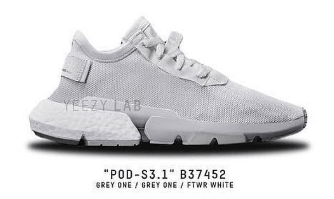 adidas POD-S3.1 Sneakers Very Cheap Online yWK18