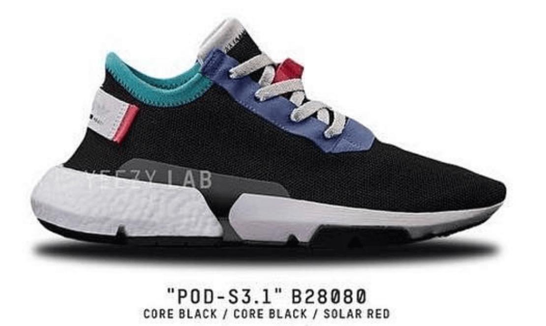 9e4ab9a4b adidas P.O.D.-S3.1    Preview