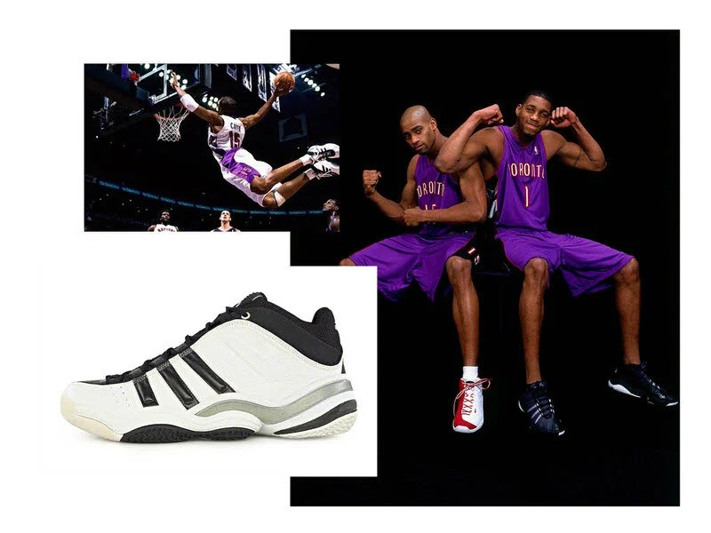 adidas Feet You Wear Basketball Retrospective    Throwback Thursday ... b6fbc11f7b63