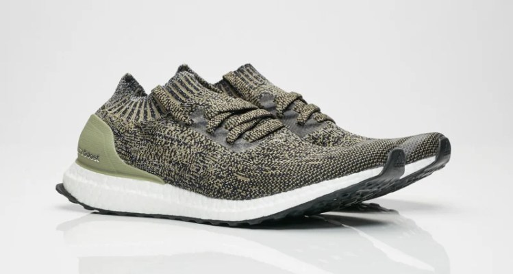 "adidas Ultra Boost Uncaged ""Trace Cargo"""