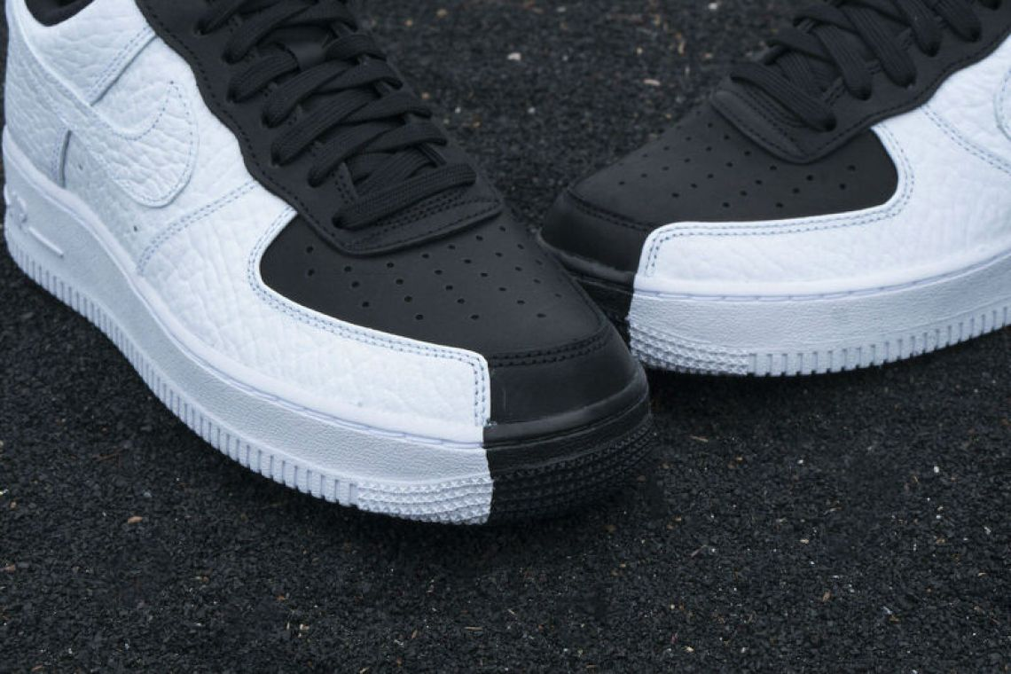 buy popular 836d1 db3fd Nike Air Force 1 Low