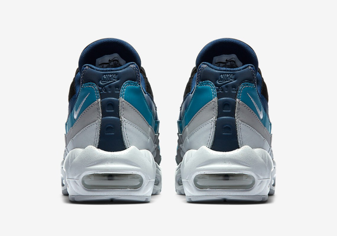 newest bd6e6 69458 New Nike Air Max 95 Conjures