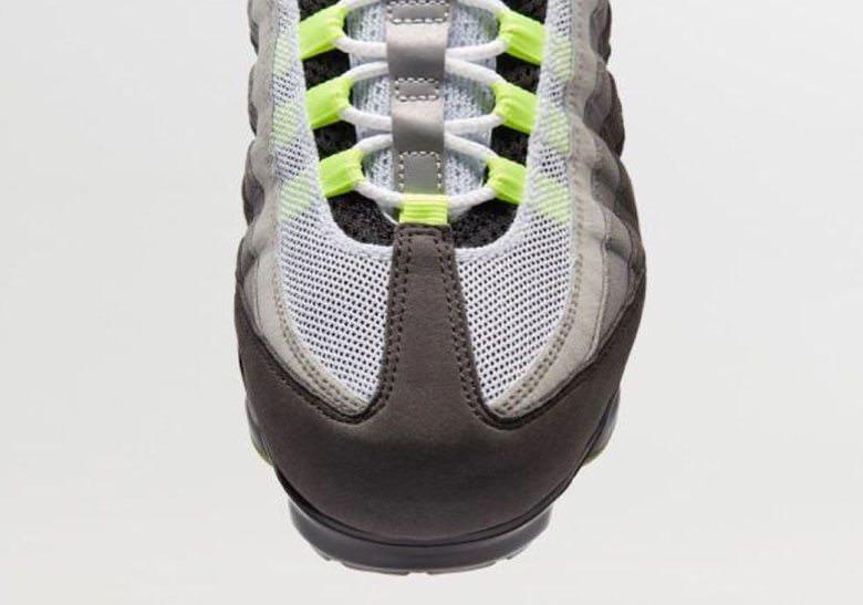 reputable site fe765 2b81c Nike Air VaporMax 95 OG