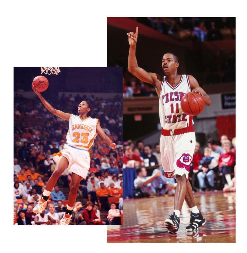 b24353de438 adidas Feet You Wear Basketball Retrospective // Throwback Thursday ...