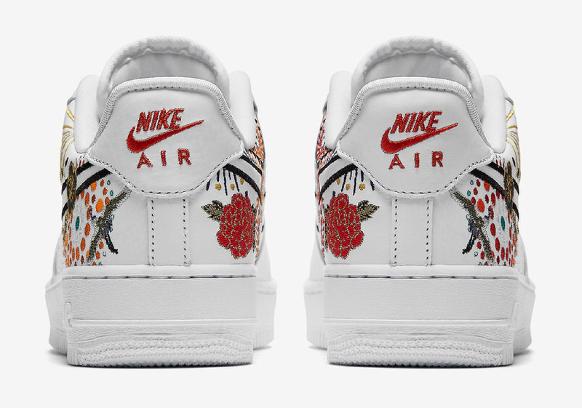 "Nike Air Force 1 Low ""Lunar New Year"""