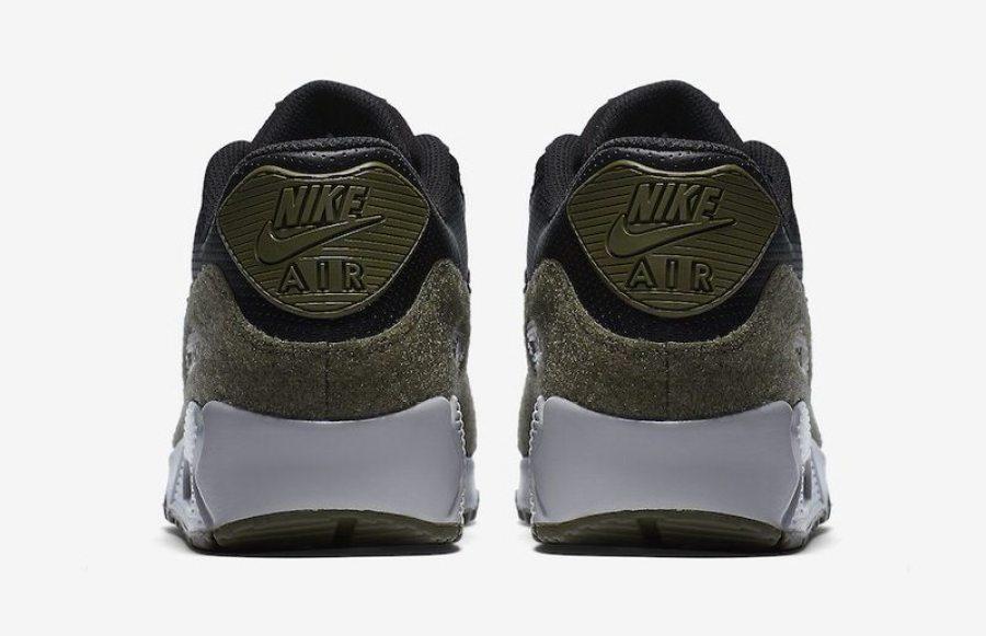 """Nike Air Max 90 """"Hot Air"""""""