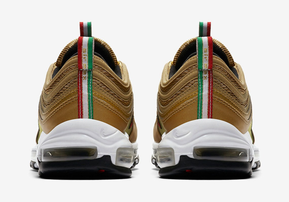 the best attitude e5c00 f50a4 Nike Air Max 97 Italy