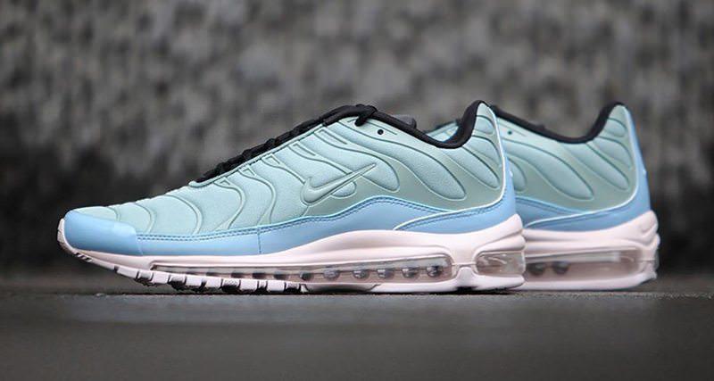Nike Air Max 95 Atmos We Love Nike (Clear Jade)