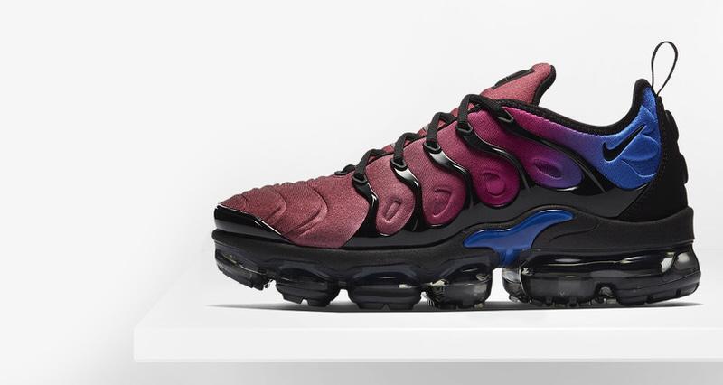 sports shoes b9214 98794 Nike Air VaporMax Plus