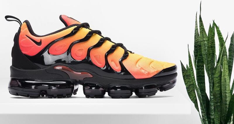 on sale 198df 3e733 Nike Air VaporMax Plus