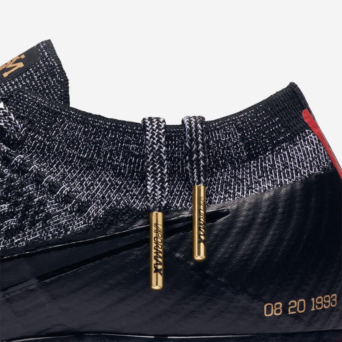 Nike Air VaporMax BHM