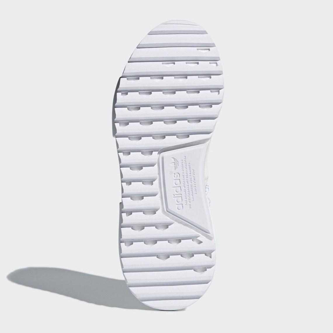 the latest a4dee 69e7c adidas NMD Hu TR